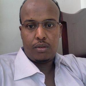 Mustafa Mohamed Amin